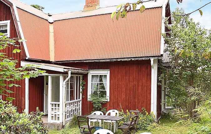 Holiday home mh34127