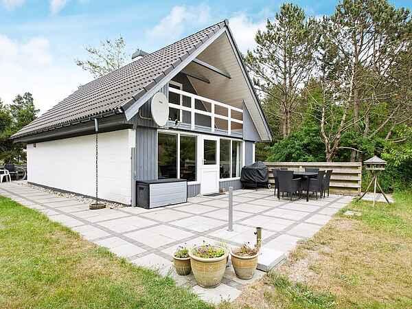 Casa vacanze in Mosevrå