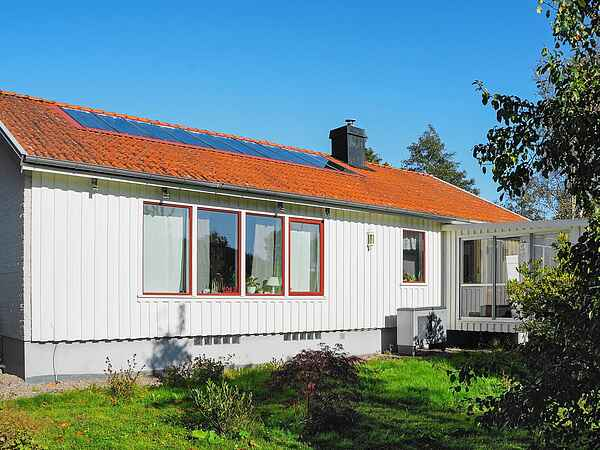 Holiday home in Orust V