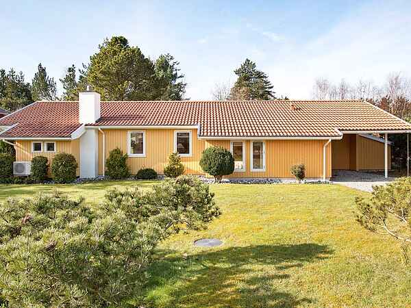 Holiday home in Vibæk