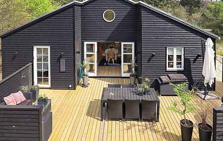 Holiday home mh57088