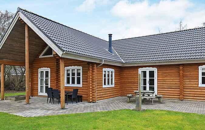 Ferienhaus mh57123