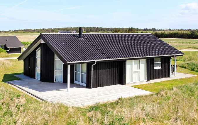 Holiday home mh38428