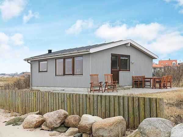 Holiday home in Hvalpsund Strand