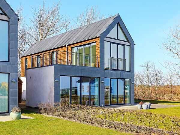 Casa vacanze in Thyholm