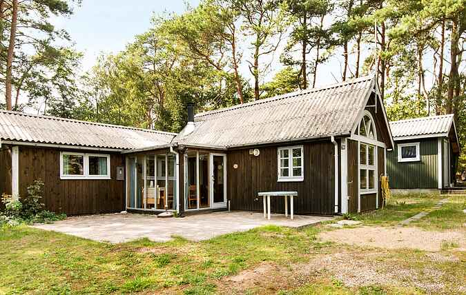 Holiday home mh63988