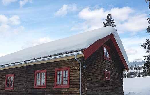 Sommerhus mh60356