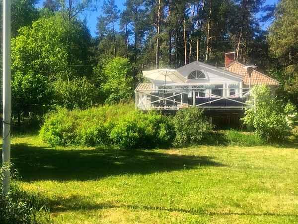 Sommerhus i Österåker Ö