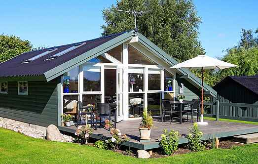 Holiday home mh38097