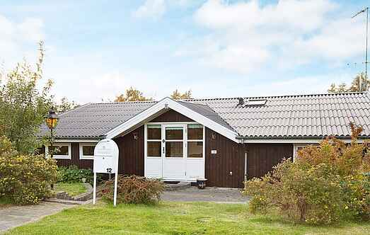 Holiday home mh38020