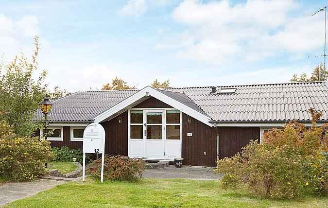 Ferienhaus mh38020