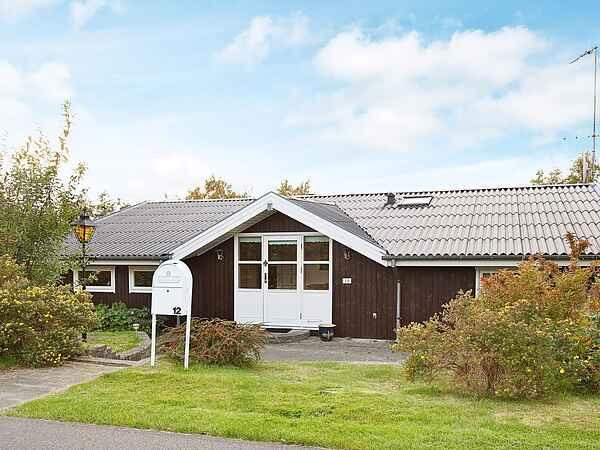 Sommerhus i Vellerup Vig