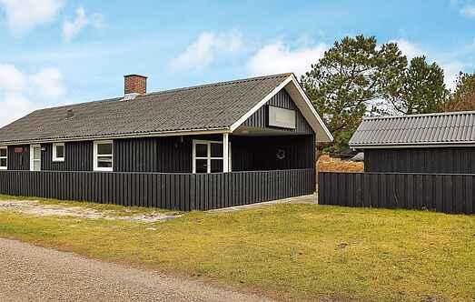 Ferienhaus mh57101