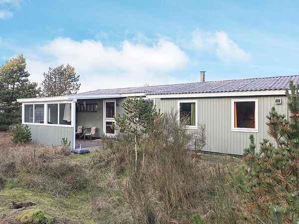 Casa vacanze in Sønder Vorupør