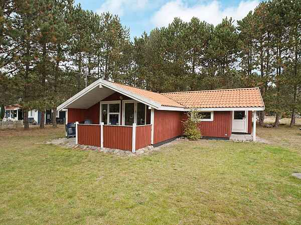 Holiday home in Hyldtofte Strand