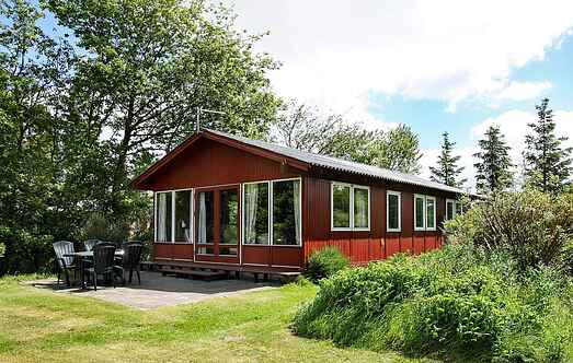 Holiday home mh33262