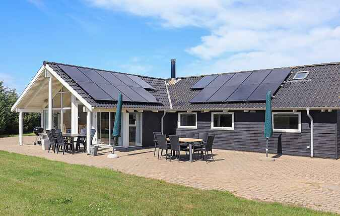 Holiday home mh59704