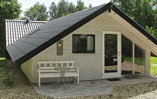 Holiday home mh7658