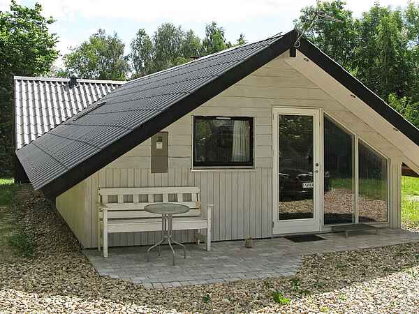 Holiday home in Astrup