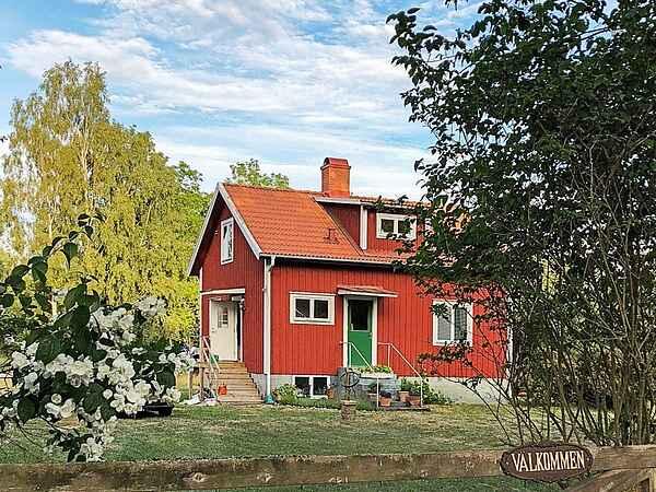 Sommerhus på Öland