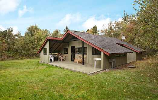 Holiday home mh38293