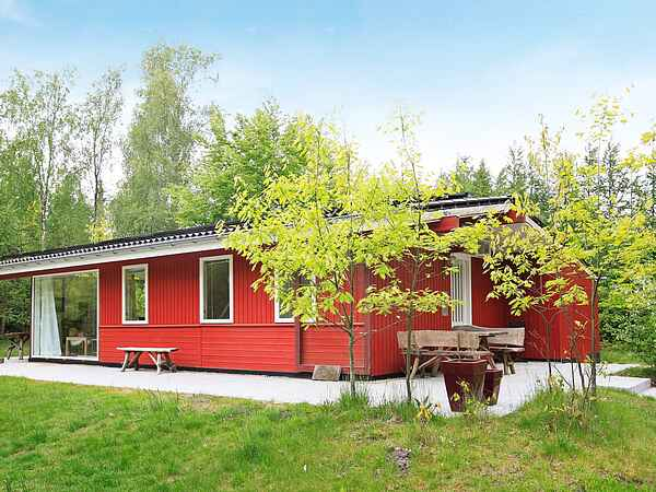 Holiday home in Virksund Strand