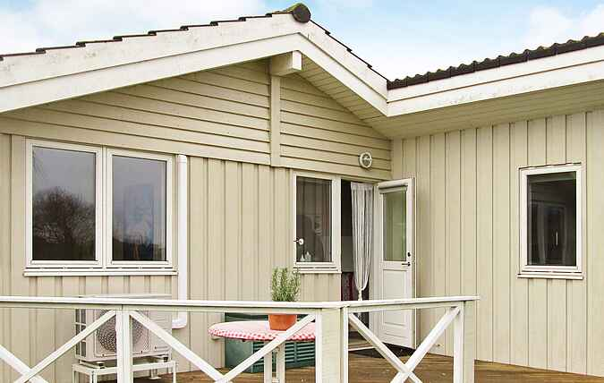 Holiday home mh40863