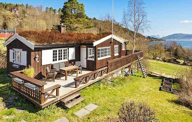 Ferienhaus mh66438
