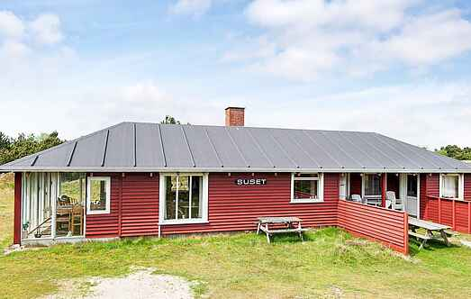 Holiday home mh38203