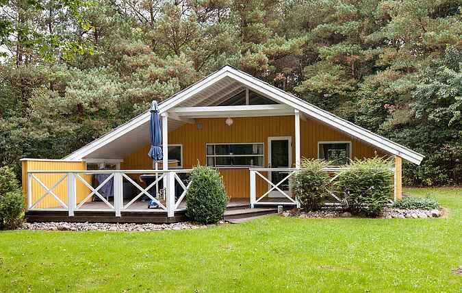 Holiday home mh7286