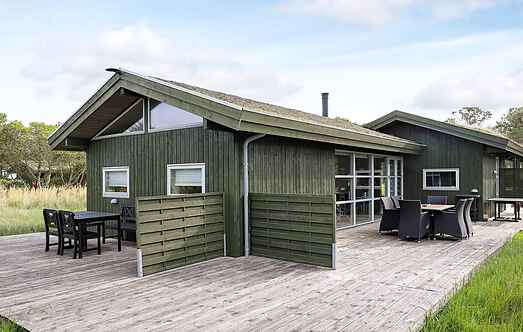 Holiday home mh60348