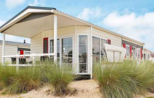 Maison de vacances mh38222