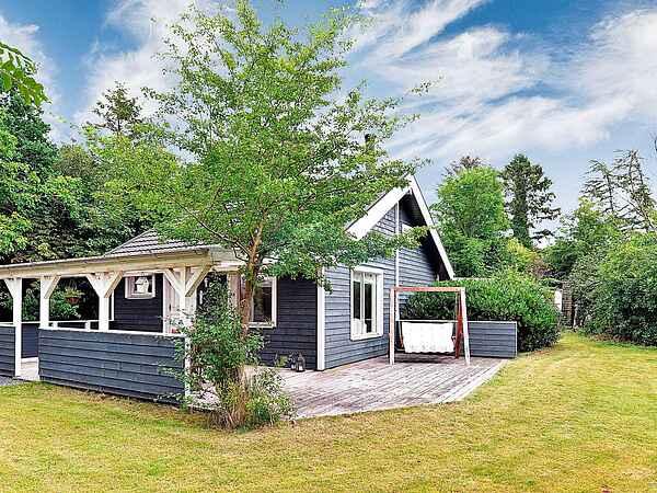 Sommerhus i Klitgårds Fiskeleje