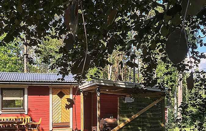 Maison de vacances mh66493