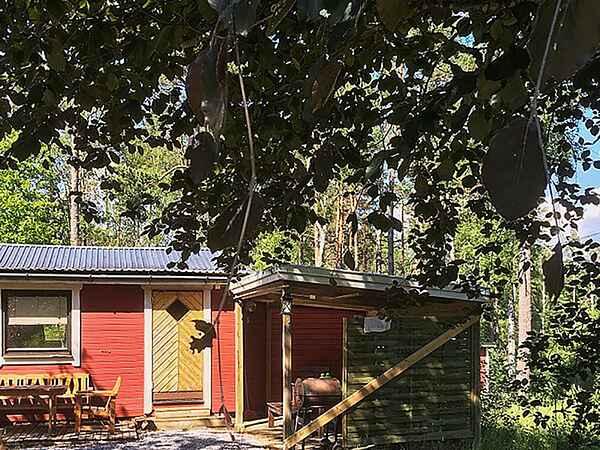 Sommerhus i Norrköping NV