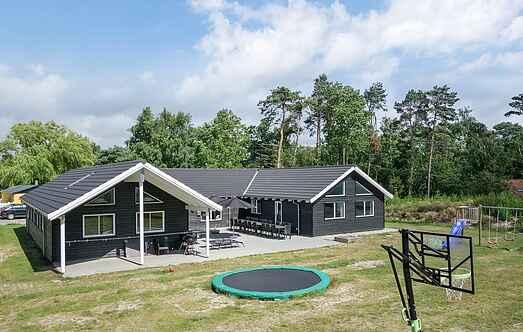Maison de vacances mh40911