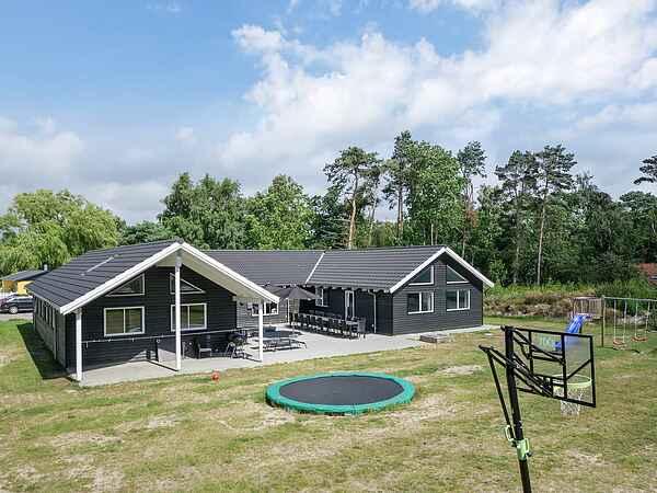 Maison de vacances en Snogebæk