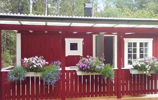 Sommerhus mh61150