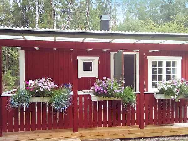 Sommerhus i Tingsryd V