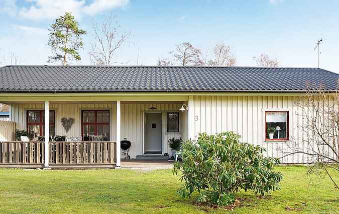 Holiday home mh40500