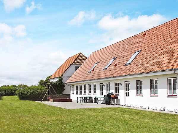 Sommerhus i Himmark