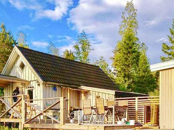 Sommerhus i Åmål V