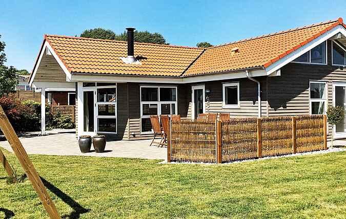 Maison de vacances mh38208