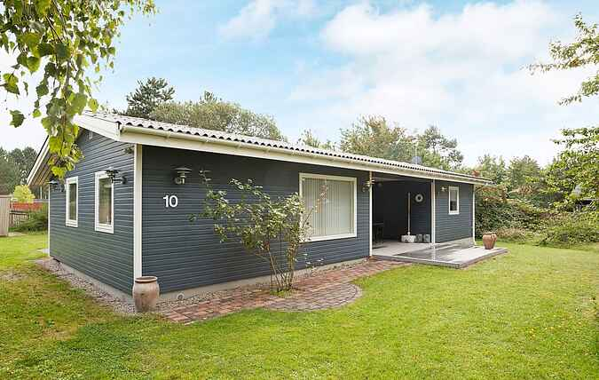 Holiday home mh38148