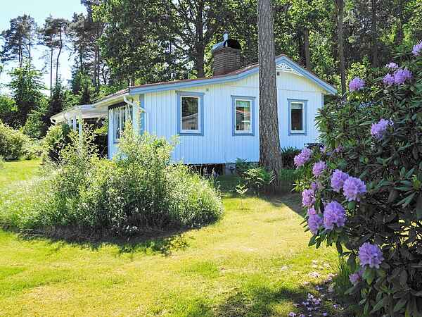 Sommerhus i Orust Ö