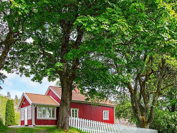 Sommerhus i Tanum N