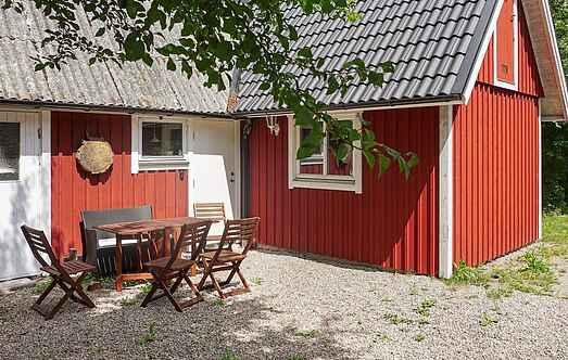 Sommerhus mh60345