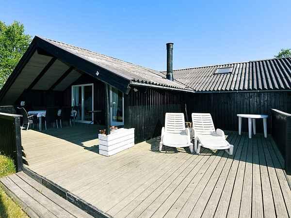 Sommerhus i Lønne