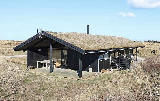 Holiday home mh66385