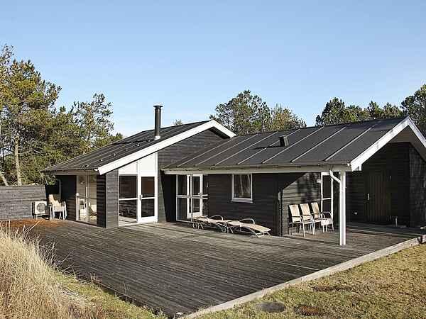 Sommerhus i Råbjerg
